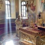 Митрополит Павел вшанував пам'ять св. Іоанна Богослова