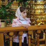 Митрополит Павел совершил Литургию в Покровском монастыре