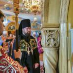 Наместник Лавры участвовал в наречении викария Черкасской епархии