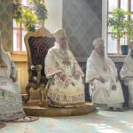 Митрополит Павел почтил память свт. Луки