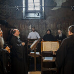 В Лаврі вшанували пам'ять прп. Агапіта Печерського