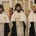 Намісник Лаври очолив богослужіння свята Різдва Іоанна Предтечі