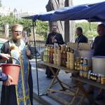 В Лавре открылась выставка-ярмарка «Петропавловская»