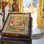 У Лаврі підносилися сугубі молитви за пріснопам'ятного Митрополита Володимира