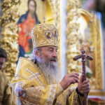 «Светильники великия Церкве, Петра и Павла восхвалим…»