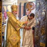 Неділя 4-та після П'ятдесятниці, пам'ять прп. Сергія Радонезького