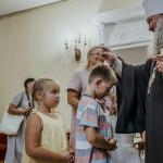 Наместник Лавры открыл VI ежегодный фестиваль «Божии дети»