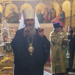 «Преподобне отче Феодосие, ты усердно Богу послужил еси»