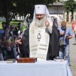 В Лаврі відкрилася виставка-ярмарок «Медовий Спас»