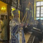 Митрополит Павел почтил память прав. Анны