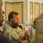 Неделя 10-я по Пятидесятнице. Перенесение Нерукотворенного образа Господа Иисуса Христа