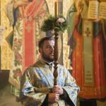 Богослужіння престольного свята Різдва Богородиці очолив Намісник Лаври