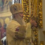 Неделя 13-я по Пятидесятнице. Воспоминание чуда Архистратига Михаила