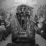 Священноархімандрит Лаври очолив урочистості престольного свята