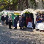 В Лавре открылась выставка-ярмарка «Покровская»