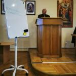 На «молодежке» выступал проф. Виктор Чернышев