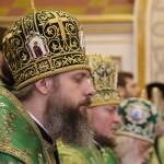 В Лаврі вшанували Собор отців Києво-Печерських Ближніх печер