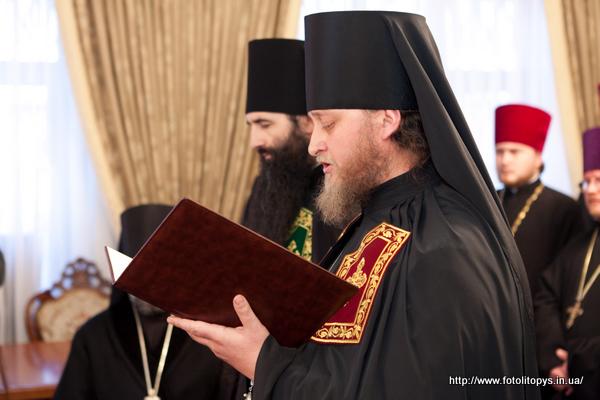 Архимандрит Никодим (Барановский)